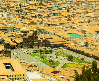 Cusco City Tour - Full Day