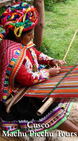 Cusco, Machu Picchu Tours