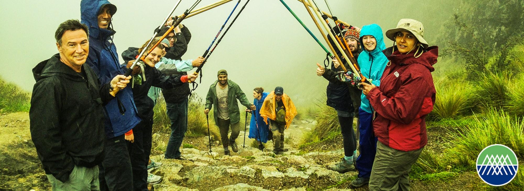 Inca Trail Tours Machu Picchu