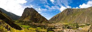 Machu Picchu best tour