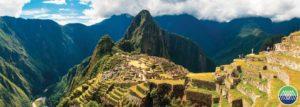 Machu Picchu Day Tour by Train