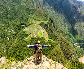 Machu Picchu Travel Tours