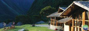 Salkantay Lodge to Lodge