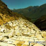 Salt Mines, Salineras Cusco Peru